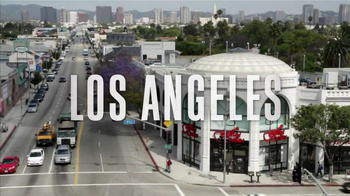 Guitar Center Easter Weekend Sale TV Spot, 'Los Angeles' - Thumbnail 1