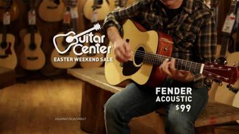Guitar Center Easter Weekend Sale TV Spot, 'Los Angeles' - Thumbnail 10