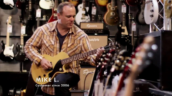 Guitar Center Easter Weekend Sale TV Spot, 'Los Angeles' - Thumbnail 3