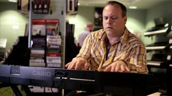 Guitar Center Easter Weekend Sale TV Spot, 'Los Angeles' - Thumbnail 5
