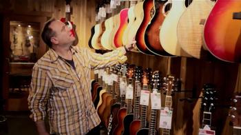 Guitar Center Easter Weekend Sale TV Spot, 'Los Angeles' - Thumbnail 6
