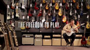 Guitar Center Easter Weekend Sale TV Spot, 'Los Angeles' - Thumbnail 8