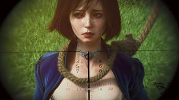 Bioshock Infinite TV Spot, 'Highest-Rated FPS' - Thumbnail 1