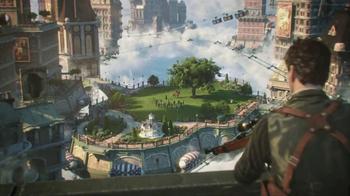Bioshock Infinite TV Spot, 'Highest-Rated FPS' - Thumbnail 2