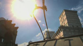 Bioshock Infinite TV Spot, 'Highest-Rated FPS' - Thumbnail 5