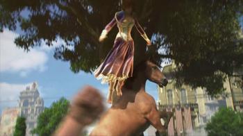 Bioshock Infinite TV Spot, 'Highest-Rated FPS' - Thumbnail 7
