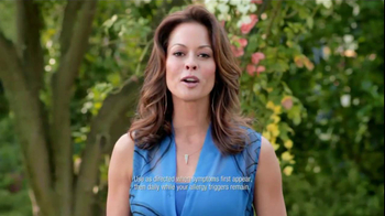 ClaritinClear Challenge TV Spot Featuring Brook Burke-Charvet - Thumbnail 4