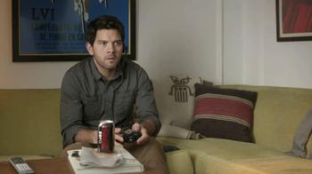 Coca-Cola Zero TV Spot, 'Video Game' - Thumbnail 1