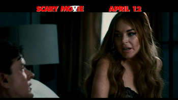 Scary Movie 5 - Alternate Trailer 4