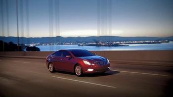 2013 Hyundai Sonata TV Spot, 'Dependability' - Thumbnail 9
