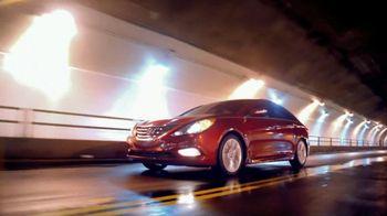 2013 Hyundai Sonata TV Spot, 'Dependability' - 24 commercial airings