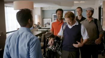 Hampton Inn & Suites TV Spot, 'Weekend Suit' - Thumbnail 4