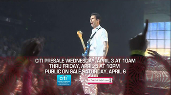 Honda Civic Tour: Maroon 5 TV Spot - Thumbnail 10