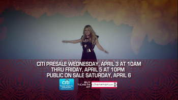 Honda Civic Tour: Maroon 5 TV Spot - Thumbnail 8