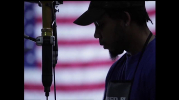 STIHL Trimmer and Trimmer Line TV Spot, 'American Workers' - Thumbnail 1