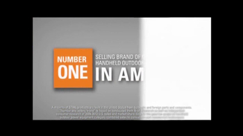 STIHL Trimmer and Trimmer Line TV Spot, 'American Workers' - Thumbnail 8