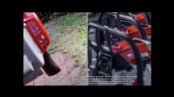 STIHL Trimmer and Trimmer Line TV Spot, 'American Workers' - Thumbnail 7