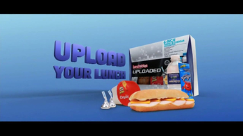 Lunchables Uploaded TV Spot, 'Old Shoe'
