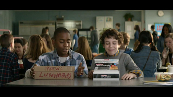 Lunchables Uploaded TV Spot, 'Old Shoe' - Thumbnail 2