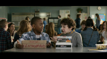 Lunchables Uploaded TV Spot, 'Old Shoe' - Thumbnail 3