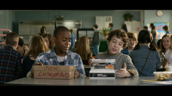 Lunchables Uploaded TV Spot, 'Old Shoe' - Thumbnail 6