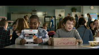 Lunchables Uploaded TV Spot, 'Old Shoe' - Thumbnail 7
