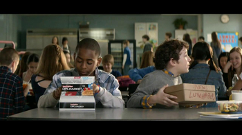 Lunchables Uploaded TV Spot, 'Old Shoe' - Thumbnail 8