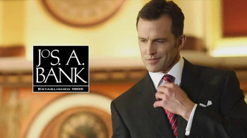 JoS. A. Bank $99 Suit TV Spot - Thumbnail 1