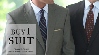 JoS. A. Bank $99 Suit TV Spot - Thumbnail 2