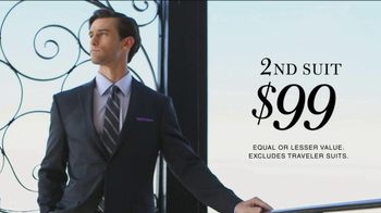 JoS. A. Bank $99 Suit TV Spot - Thumbnail 8