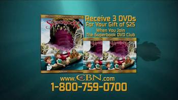 Superbook DVD Club TV Spot - Thumbnail 4