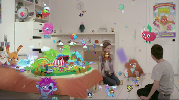 Mind Candy TV Spot, 'Moshi Monsters Online' - Thumbnail 9