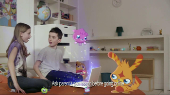 Mind Candy TV Spot, 'Moshi Monsters Online' - Thumbnail 5