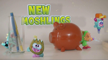 Mind Candy TV Spot, 'Moshi Monsters Online' - Thumbnail 6