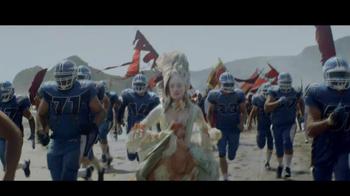 Samsung Smart TV TV Spot, 'Recommendations' Song by Kill It Kid - Thumbnail 3