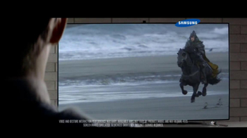 Samsung Smart TV TV Spot, 'Recommendations' Song by Kill It Kid - Thumbnail 8