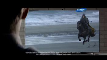 Samsung Smart TV TV Spot, 'Recommendations' Song by Kill It Kid - Thumbnail 8