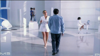 Trojan Supra Non-Latex BareSkin TV Spot. 'Lab'