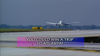 Litton's Weekend Adventure TV Spot, 'Atlanta Trip'