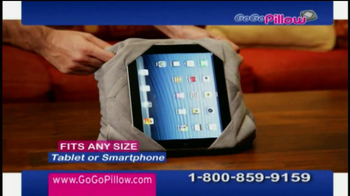 GoGo Pillow TV Spot - Thumbnail 3