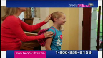 GoGo Pillow TV Spot - Thumbnail 8
