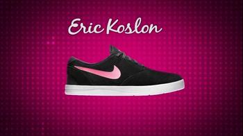 Nike SB Koston 2 TV Spot, 'The Legend Grows' Feat. Eric Koston, Tiger Woods - Thumbnail 10