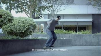 Nike SB Koston 2 TV Spot, 'The Legend Grows' Feat. Eric Koston, Tiger Woods - Thumbnail 2