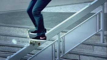 Nike SB Koston 2 TV Spot, 'The Legend Grows' Feat. Eric Koston, Tiger Woods - Thumbnail 8