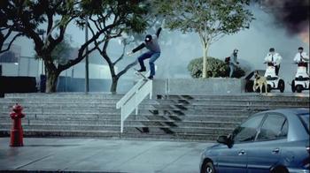 Nike SB Koston 2 TV Spot, 'The Legend Grows' Feat. Eric Koston, Tiger Woods - Thumbnail 9