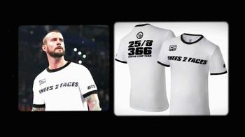 WWE Shop TV Spot - Thumbnail 2