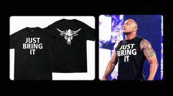 WWE Shop TV Spot - Thumbnail 6