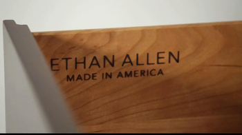 Ethan Allen Impressions TV Spot, 'Spirit of the Finest Artisans' - Thumbnail 7