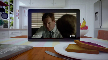 XFINITY TV Spot, 'Showtime' - Thumbnail 6