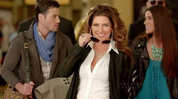 Nobu Hotel Caesar's Palace TV Spot Featuring Shania Twain, Celine Dion